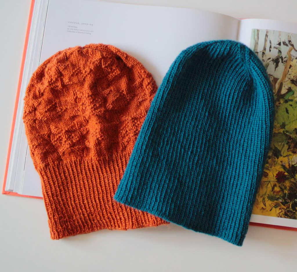 Porcs-epics tricoteur